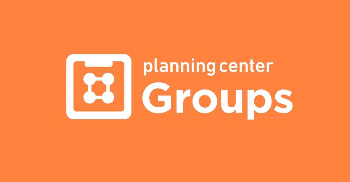 planning center planning center groups
