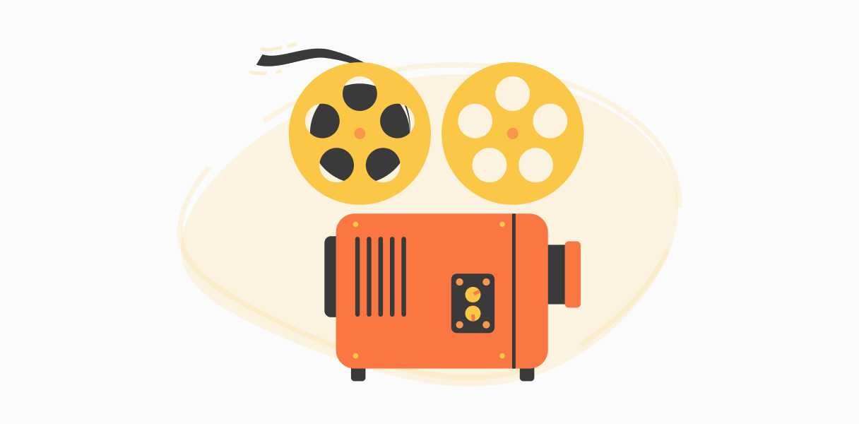 The End of Planning Center Projector | Planning Center