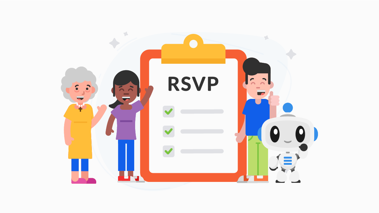 It Takes Lot Of Energy To Prepare For >> Improve Your Group Planning With Rsvp Requests Planning Center